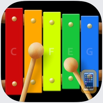 Awesome Xylophone by THARTS (Universal)