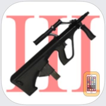 Gun Building 3 by Yizhan Ye (Universal)