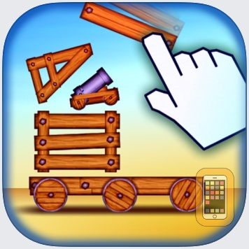 Siege Towers For Two by Outer Court (iPad)
