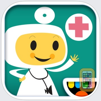 Toca Doctor by Toca Boca AB (iPhone)