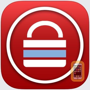 Password Safe - iPassSafe+ by Netanel Software (Universal)