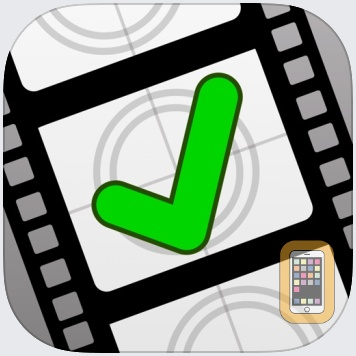 ShotList- Movie Shoot Planning by Soluble (Universal)