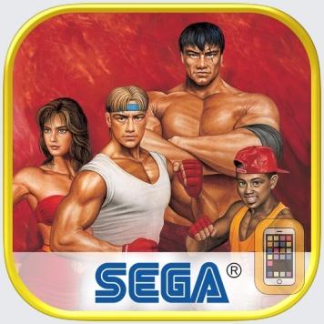 Streets of Rage 2 Classic by SEGA (Universal)