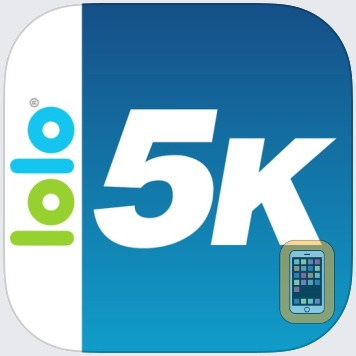 Easy 5K - Run/Walk/Run Beginner and Advanced Training Plans with Jeff Galloway by lolo (iPhone)