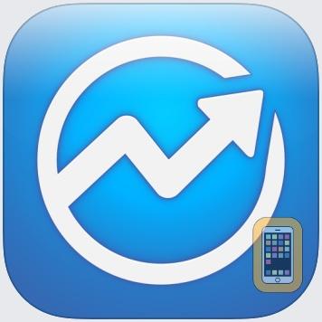 StockMarketEye by TransparenTech LLC (iPhone)