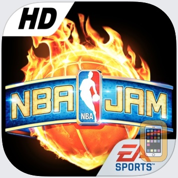 NBA JAM by EA SPORTS™ for iPad by Electronic Arts (iPad)