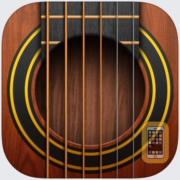 Guitar - Chords, Tabs & Games by Gismart (Universal)