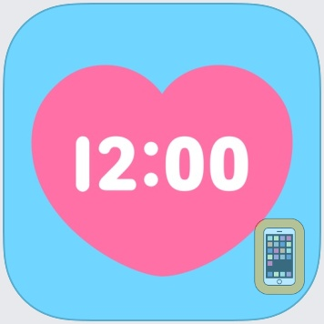 정오의 데이트 - 매일소개팅 by Mozzet Co.Ltd. (iPhone)