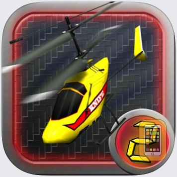 RC Heli 2 by Ethervision (Universal)