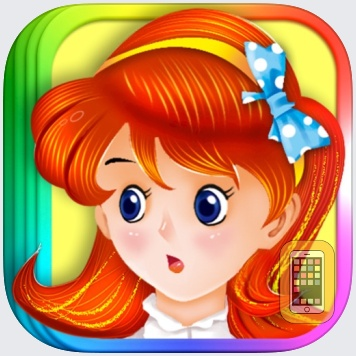 Alice in Wonderland - iBigToy by iBigToy inc. (Universal)