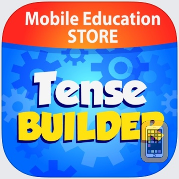 TenseBuilder by Mobile Education Store LLC (iPad)