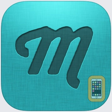 Matchbook - Save and Remember Great Restaurants and Bars by Matchbook FTW, Inc. (iPhone)