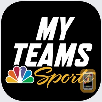 MyTeams by NBC Sports by NBCUniversal Media, LLC (Universal)