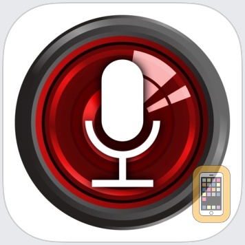 iRig Recorder by IK Multimedia (Universal)