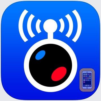 AirBeam Video Surveillance by Appologics UG (haftungsbeschrankt) (Universal)