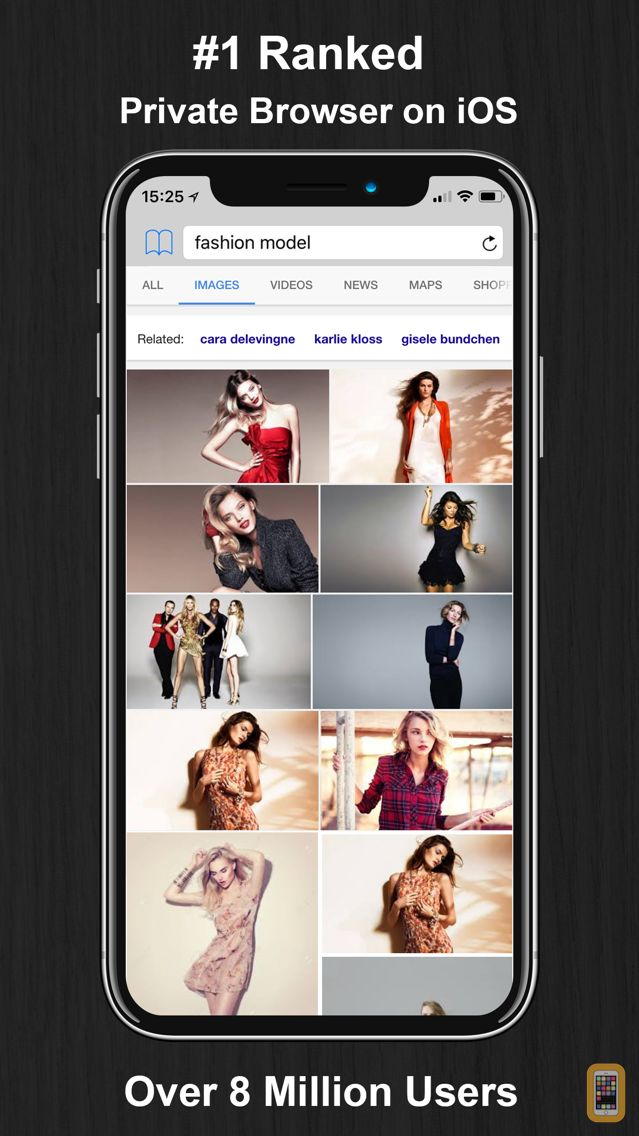 Screenshot - Private Browsing White