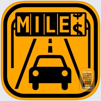 MileTracker by Silverware Software, LLC (Universal)