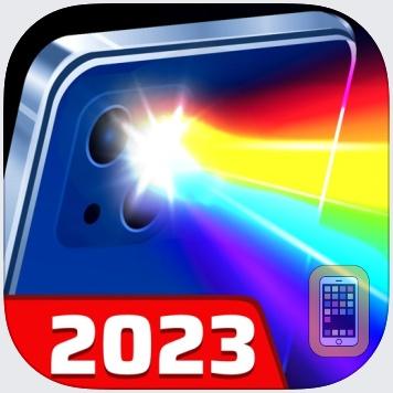 Best Flash Light - Flashlight by RV AppStudios LLC (Universal)