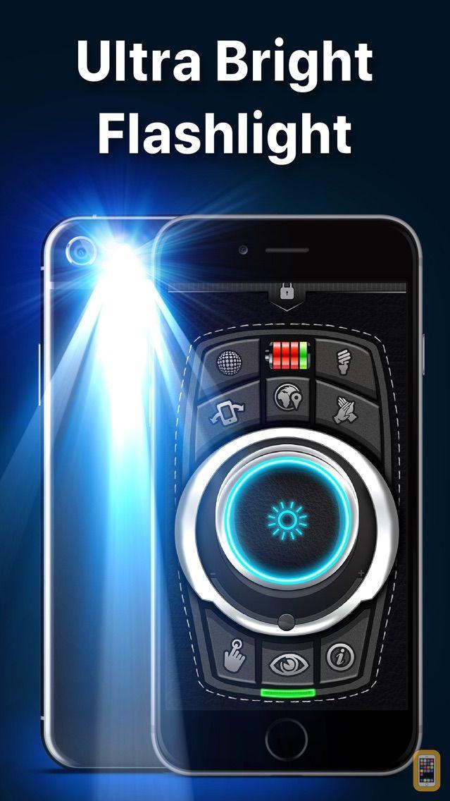 Screenshot - Best Flash Light - Flashlight