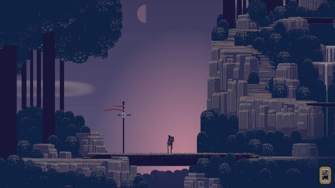 Screenshot - Superbrothers: Sword & Sworcery EP Micro