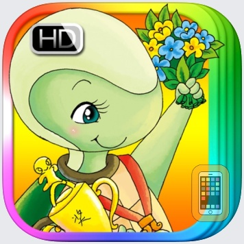 The Tortoise and the Hare - Fairy Tale iBigToy by iBigToy inc. (Universal)