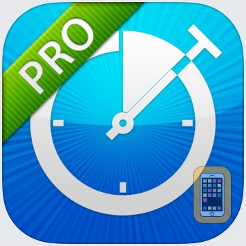 OfficeTime Time Keeper Pro by Productive Monkey Ltd (Universal)