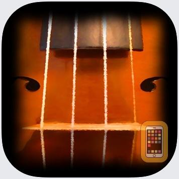 Violin Multi-Tuner by Martin Britz (Universal)