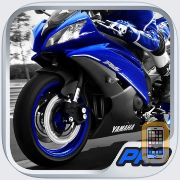 Motorcycle Engines by ARE Apps Ltd (iPhone)