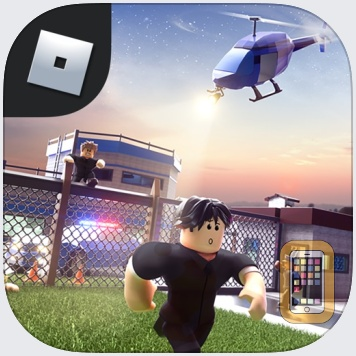 Roblox by Roblox Corporation (Universal)