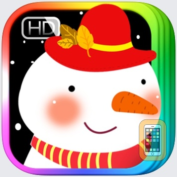 Snow Child -  iBigToy by iBigToy inc. (Universal)