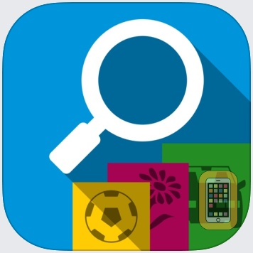picTrove Pro - image search for iOS 6+ by Traversient Tech LLP (Universal)