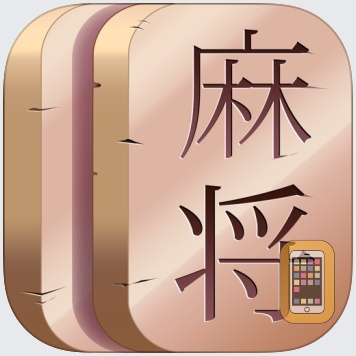 Mahjong Adventures by Zariba Ltd. (Universal)