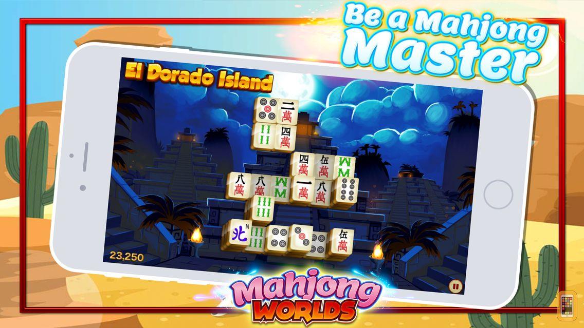 Screenshot - Mahjong Adventures