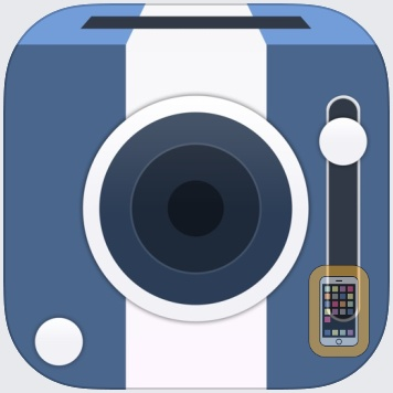 PhotoToaster - Photo Editor, Filters, Effects and Borders by East Coast Pixels, Inc. (Universal)