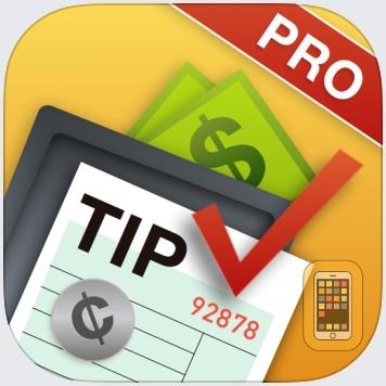 Tip Check Pro Calculator Guide by ChuChu Train Productions (Universal)