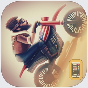 Bike Baron by Mountain Sheep (Universal)