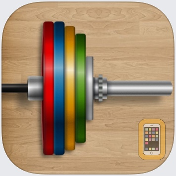 BarCalc by Ron Wilhelm (iPhone)