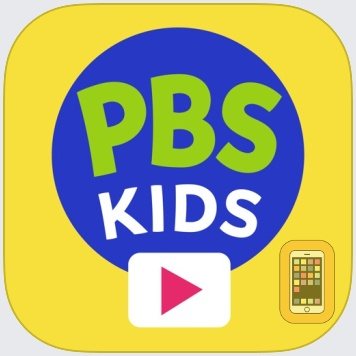 PBS KIDS Video by PBS KIDS (Universal)