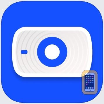 EpocCam Webcamera for Computer by Kinoni (Universal)