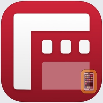 FiLMiC Pro-Manual Video Camera by FiLMiC Inc (Universal)
