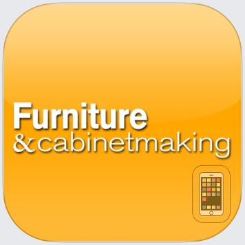 Furniture & Cabinetmaking by MagazineCloner.com Limited (Universal)