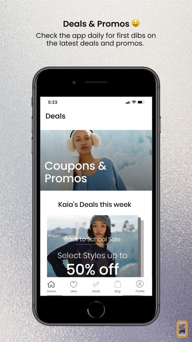 Screenshot - PacSun