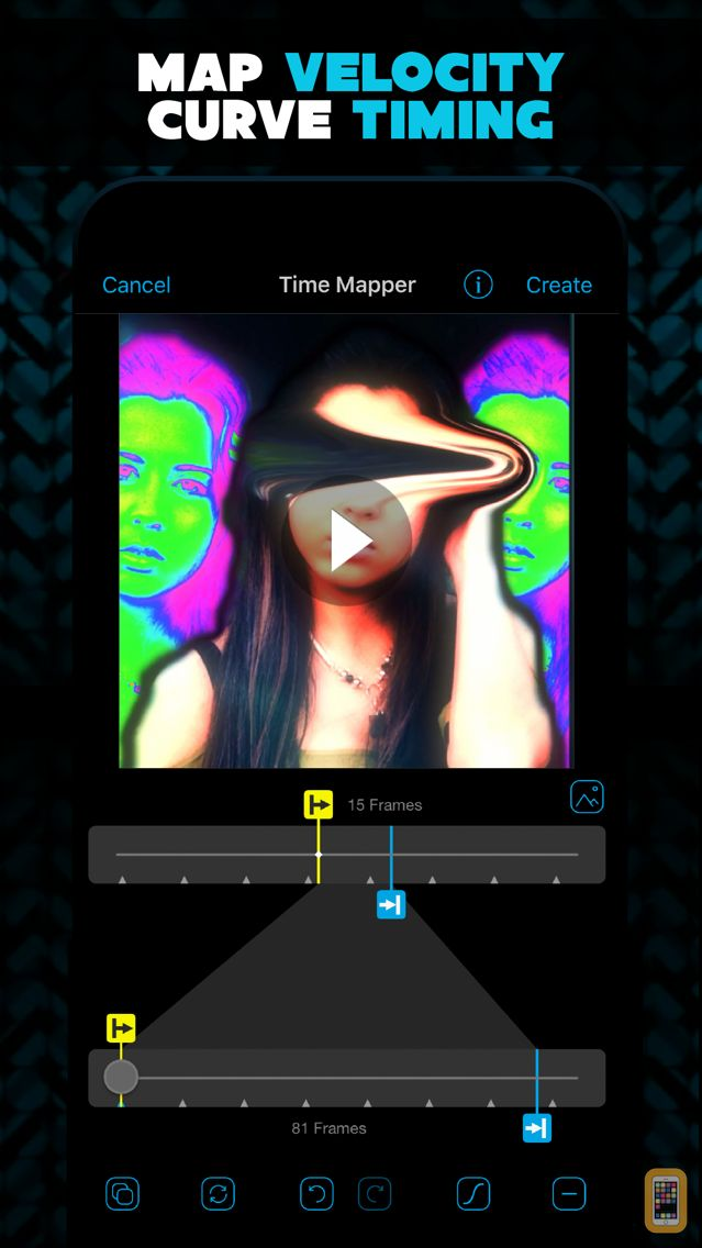 Screenshot - Video Star