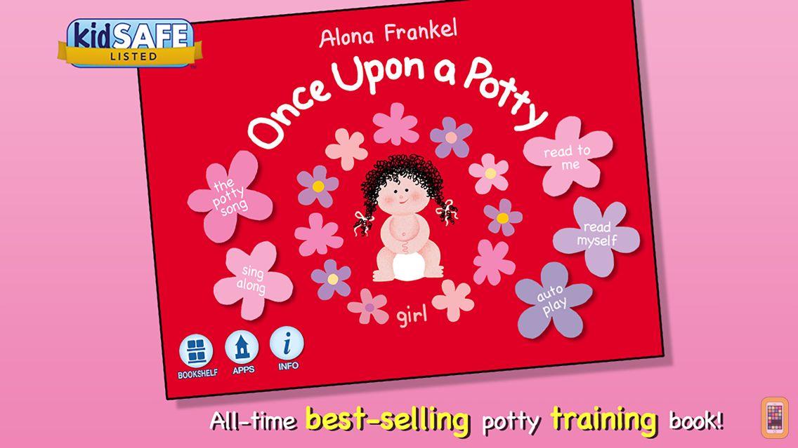 Screenshot - Once Upon a Potty: Girl