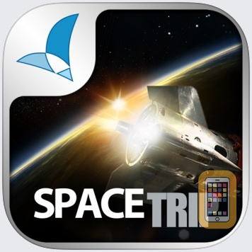 Space Trip Game by RosMedia (iPad)