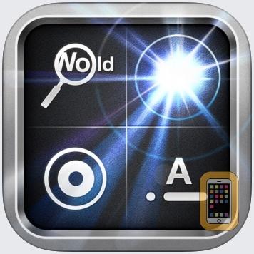 Flashlight 4 in 1 by Oxagile LLC (iPhone)