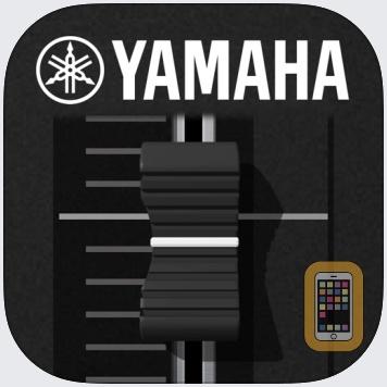 Multi Editor Essential - US by Yamaha Corporation of America (iPad)