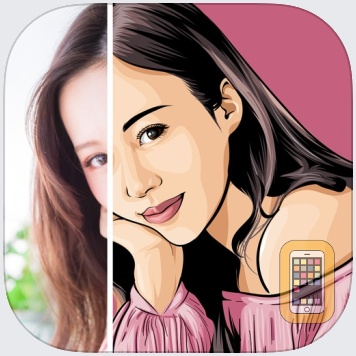 Photo Lab: Picture Editor art by VicMan LLC (Universal)