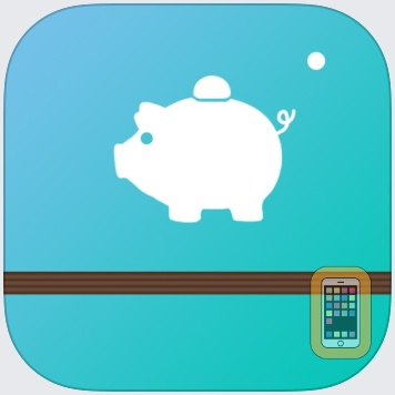 Weple Money Pro by bumblebee (iPhone)
