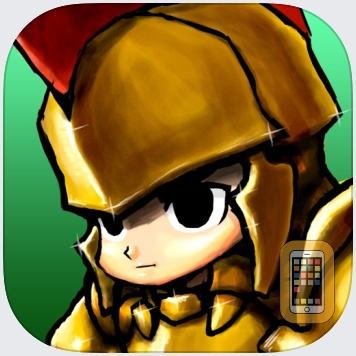 Defense of Fortune: The Savior by Dotomchi (iPhone)